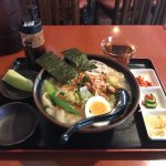 大盛り中華ランチ!秋葉原・岩本町「和合餃子」で野菜刀削麺!餃子食べ放題あり!