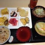 オリエンタルホテルでバイキング!「日本料理 美浜」ランチビュッフェ!
