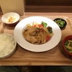 「米どころん 銀座三丁目店」で朝食・ランチ・ディナー健康定食!ご飯おかわり自由!