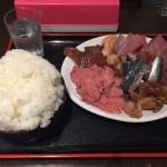 「たいこ茶屋」でお刺身食べ放題ランチ!浅草橋・馬喰町の超人気店!