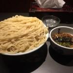 港区デカ盛り!六本木「麺屋武蔵 虎嘯(こしょう)」つけ麺1キロ!