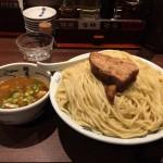 大田区デカ盛り!「麺屋武蔵 蒲田店」で特盛1キロつけ麺!茹で上がり約2キロ!