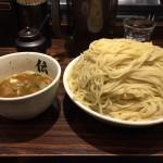 渋谷デカ盛り!!「麺屋武蔵 武骨外伝」で特盛最大1kgつけ麺!!