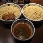 田町デカ盛り!「麺屋武蔵 芝浦店本巻」で特盛1kgつけ麺!
