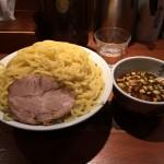 池袋デカ盛り!「麺屋武蔵 二天(にてん)」でつけ麺特盛最大1kg!