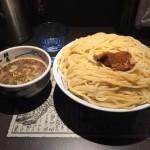 【閉店】港区メガ盛り!田町「麺屋武蔵 芝浦別巻」で特盛1kgつけ麺!