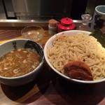 吉祥寺メガ盛り!「麺屋武蔵 虎洞(こどう)」で角煮つけ麺特盛1kg!