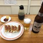 大人気わんこ餃子!!「亀戸餃子」は、日本一・世界一美味しい!!