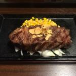 超極厚リブロース!「いきなりステーキ」のミドルリブは、コスパ最強!圧倒的に安い!