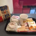 """""""BIG KING(ビッグキング)""""とビッグマックを食べ比べ!バーガーキングとマクドナルドの人気メニュー!"""