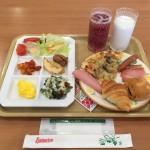 サイゼリヤ朝食バイキング!東京・後楽園店でミラノ風ドリア・ピザ食べ放題ビュッフェ!