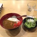 【終了】激安カレー食べ放題!亀戸「炭火焼肉きっちょう」でワンコインランチ!