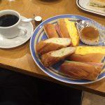 栄モーニング!喫茶店「コンパル」でワイワイカーニバル!ボリューム満点サンドイッチ!