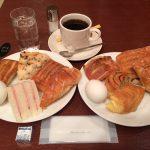 名古屋激安朝食!「シャポーブラン」でモーニングバイキング!パン食べ放題!