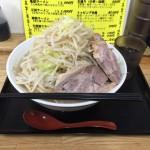 【閉店】新越谷・南越谷デカ盛り!「へーちゃんラーメン」で特盛2玉!豚・野菜増し!