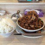 デカ盛り肉グルメ!秋葉原「肉汁麺ススム」でレベルMAXラーメン!肉800g・特盛ライス!