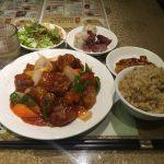神田中華食べ放題ランチ!「魯香酒樓(ろこうしゅろう)」で炒飯・麻婆豆腐を好きなだけ!