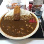 八千代台デカ盛り!「本家絶品!煮込みカツカレーの店」で1キロ盛り!