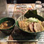 錦糸町つけ麺!「璃宮(りきゅう)」で全部入りつけめん特盛!麺500g!