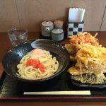 天ぷら食べ放題ランチ!馬喰町「はなび」は、うどん替え玉無料!安い・美味しい!
