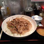 秋葉原ギガ盛り!「昭和食堂」で名物スタミナ丼!総重量約1.5kg!