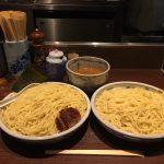神田デカ盛りつけ麺!「麺屋武蔵 神山(かんざん)」で濃厚・特盛・1kg!