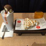 人気有名スイーツ!「マックスブレナー」でチョコレートチャンクピザ&ミルクシェイク!