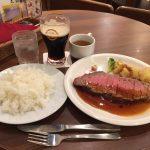 ローストビーフランチ!秋葉原「銀座ライオン」で人気名物料理をビールと一緒に!