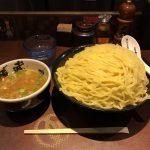秋葉原デカ盛りつけ麺!「麺屋武蔵 武仁(ぶじん)」で特盛1kg!