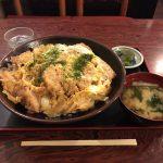 デカ盛りカツ丼!秋葉原「町役場」でスペシャル大盛りかつ丼ランチ!