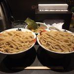 デカ盛りつけ麺!秋葉原「麺屋武蔵 巌虎(いわとら)」で特盛1kg!