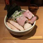 【移転】浅草大盛りラーメン!「江武里(えぶり)」で特製醤油・特盛・全部のせ!