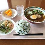 仮免入所免許合宿!朝昼晩3食食べ放題で毎日デカ盛り・メガ盛り健康生活!