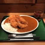 恵比寿デカ盛りランチ!「鶏梵梵(とりぼんぼん)」でチキンカツカレー大盛り!