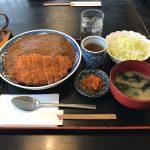 日本料理カレーランチ!八丁堀「以と宇(いとう)」で本格自家製カツカレー大盛り!