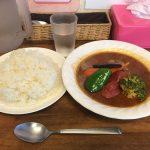 東京スープカレー!秋葉原「カムイ」でチキン野菜カレー・特盛・中辛!