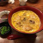東京人気ランチ!人形町「玉ひで」で極親子丼!老舗行列グルメ!