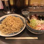 東京深夜つけ麺!「大勝軒next 上野店」で特製つけそば・大盛り!