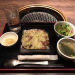 日本橋焼肉丼!「GROW(グロウ)」で神の重箱・大盛りランチ!