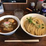 西日暮里つけ麺!「TETSU(てつ) 千駄木本店」で豚骨魚介特製つけめん・大盛り!