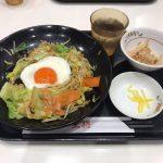 日本全国大人気グルメ!「餃子の王将」で極王メニュー(焼きそば・天津飯)!