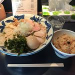 【閉店】大盛りラーメン!小川町「神田 磯野」で全部のせ醤油らーめん・炊き飯!