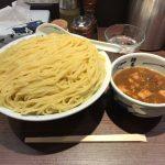 大門デカ盛り!「麺屋武蔵 浜松町店」でつけ麺・特盛1kg!茹で上がり約2kg!