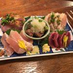 東京鳥刺し!「はやと屋 人形町店」で焼き鳥・鶏しゃぶすき鍋・親子丼!
