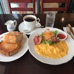 銀座モンブラン!「みゆき館 本店」でモーニングセット!超有名人気カフェ!