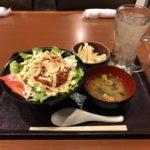 健康ランチ!東京駅「幸の鳥(こうのとり)」で栄養満点メニュー!【ヤエチカ】
