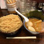 国分寺デカ盛り!「つけ麺 紅葉(もみじ)」で全部入りメニュー・特盛・太麺!