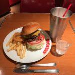 東京ハンバーガー!「ブラザーズ 新富町店」でアボカドチーズバーガー・ダブルパティ!