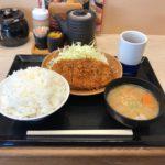 【かつや編】チェーン店の朝食・モーニングメニューを大盛り調査!