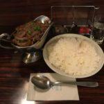 デカ盛りハヤシライス!五反田「グリルエフ」で老舗洋食メニュー・大盛り!
